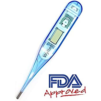 cvs flexible tip digital thermometer instructions