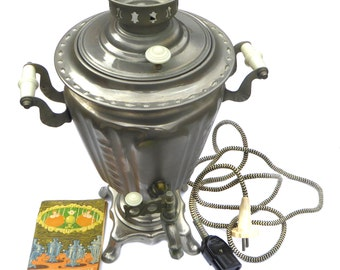 42 cup coffee urn instructions