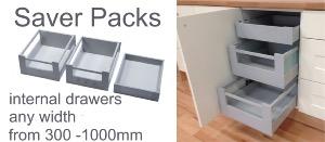 blum drawer fitting instructions