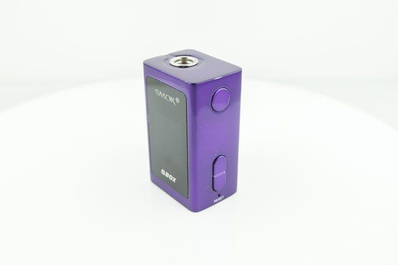 smok qbox instruction manual