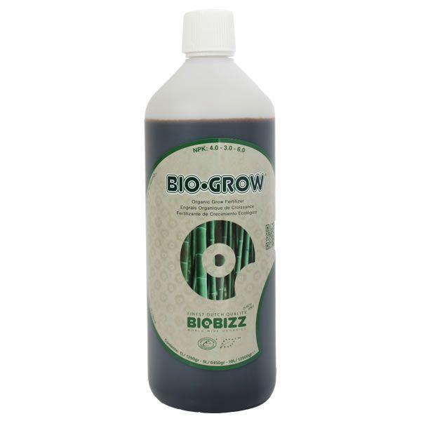 biobizz bio grow instructions