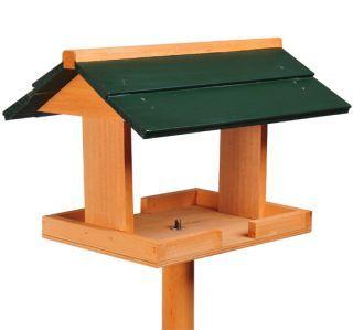 building bird feeders instructions