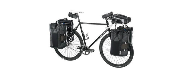 thule pack n pedal rack instructions