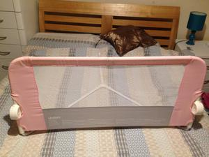 lindam safety toddler bed rail instructions