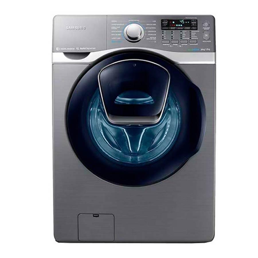 samsung bubble wash 10kg instructions