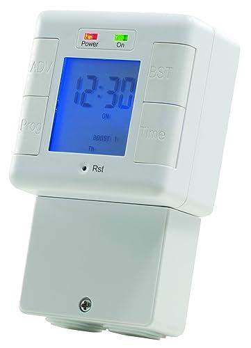 masterplug 24 hour mechanical timer instructions
