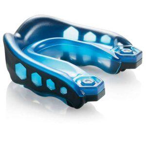 shock doctor gel nano mouthguard instructions