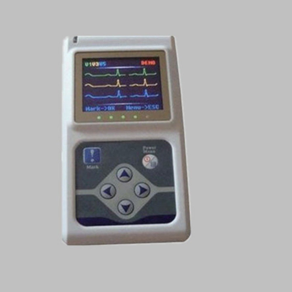 24 hour holter monitor instructions