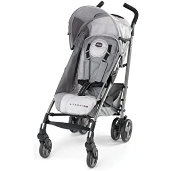 uppababy g luxe instructions