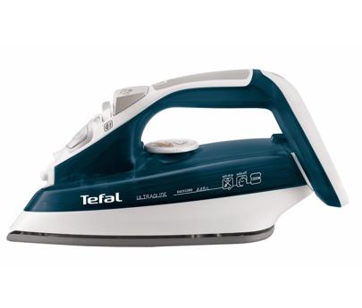 tefal iron descaling instructions