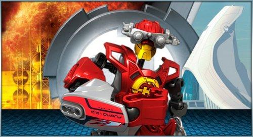 lego hero factory nex 2.0 instructions