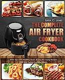 bella air fryer instructions
