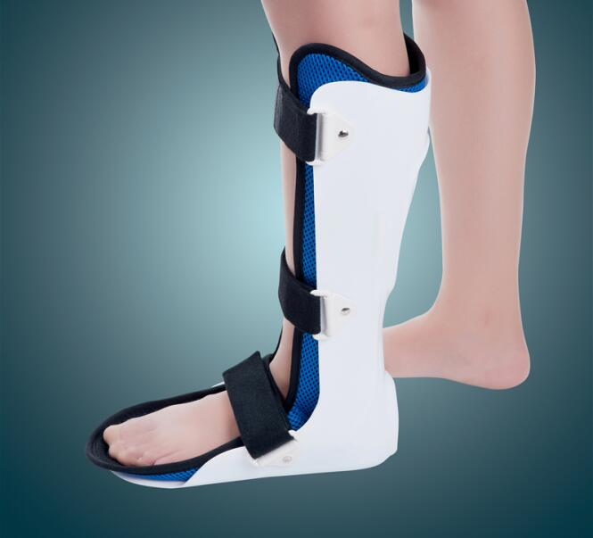 lonsdale ankle support instructions