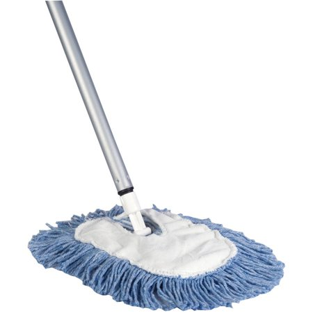 bona microfiber floor mop instructions