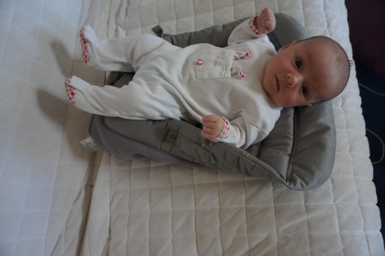 ergo baby insert instructions
