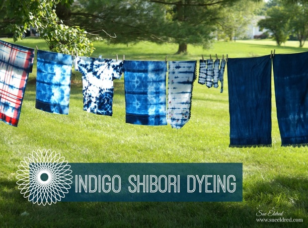 jacquard indigo dye kit instructions