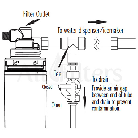 pool water test kit instructions