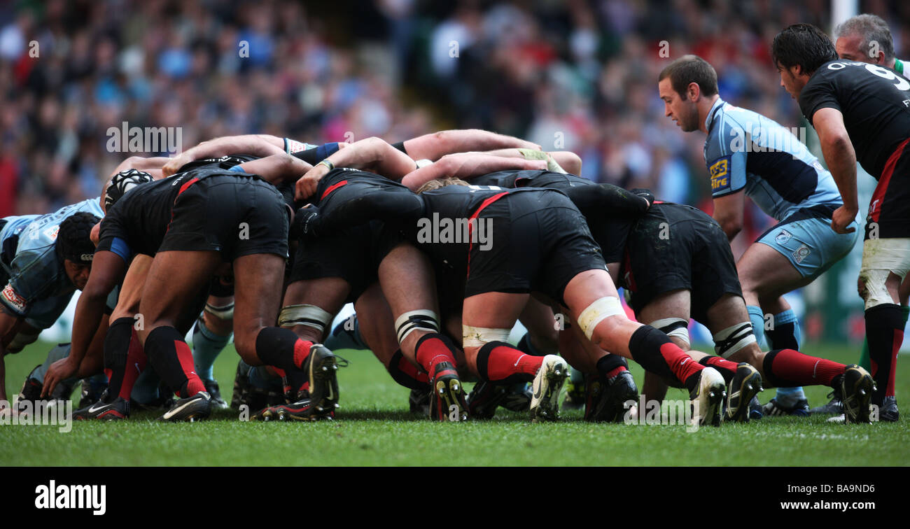 rugby union scrum instructions