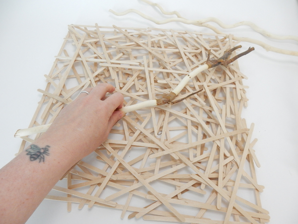 strip the willow instructions