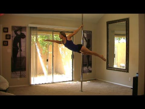 pole dancing instructions for beginners