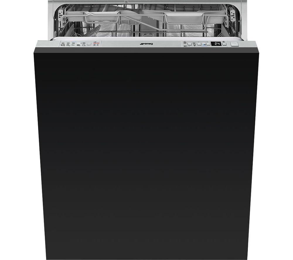 smeg dishwasher instructions free
