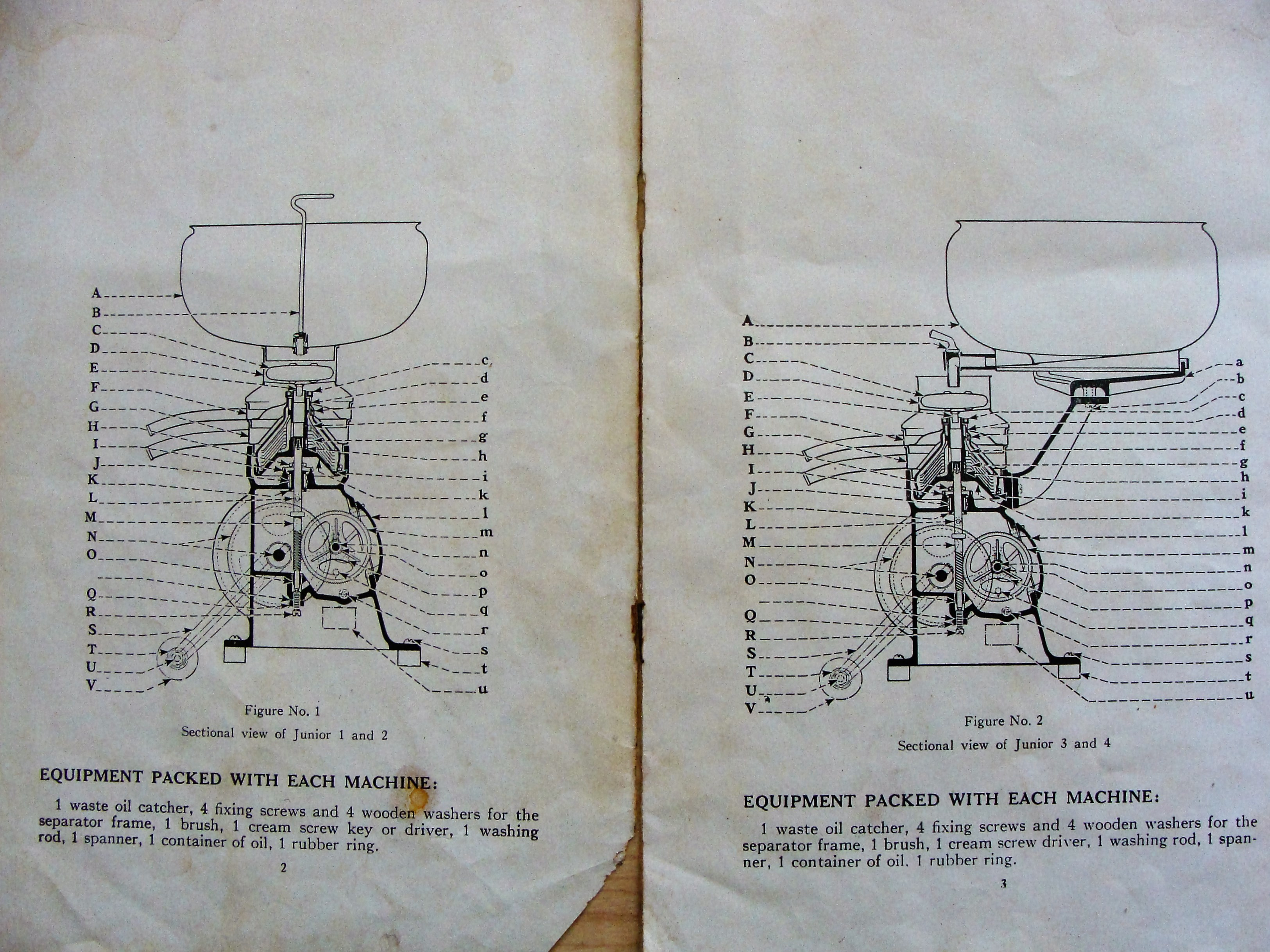 cuisipro fat separator instructions