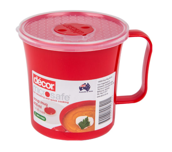 decor microsafe rice cooker instructions