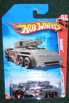 hot wheels colossal stunt world instructions