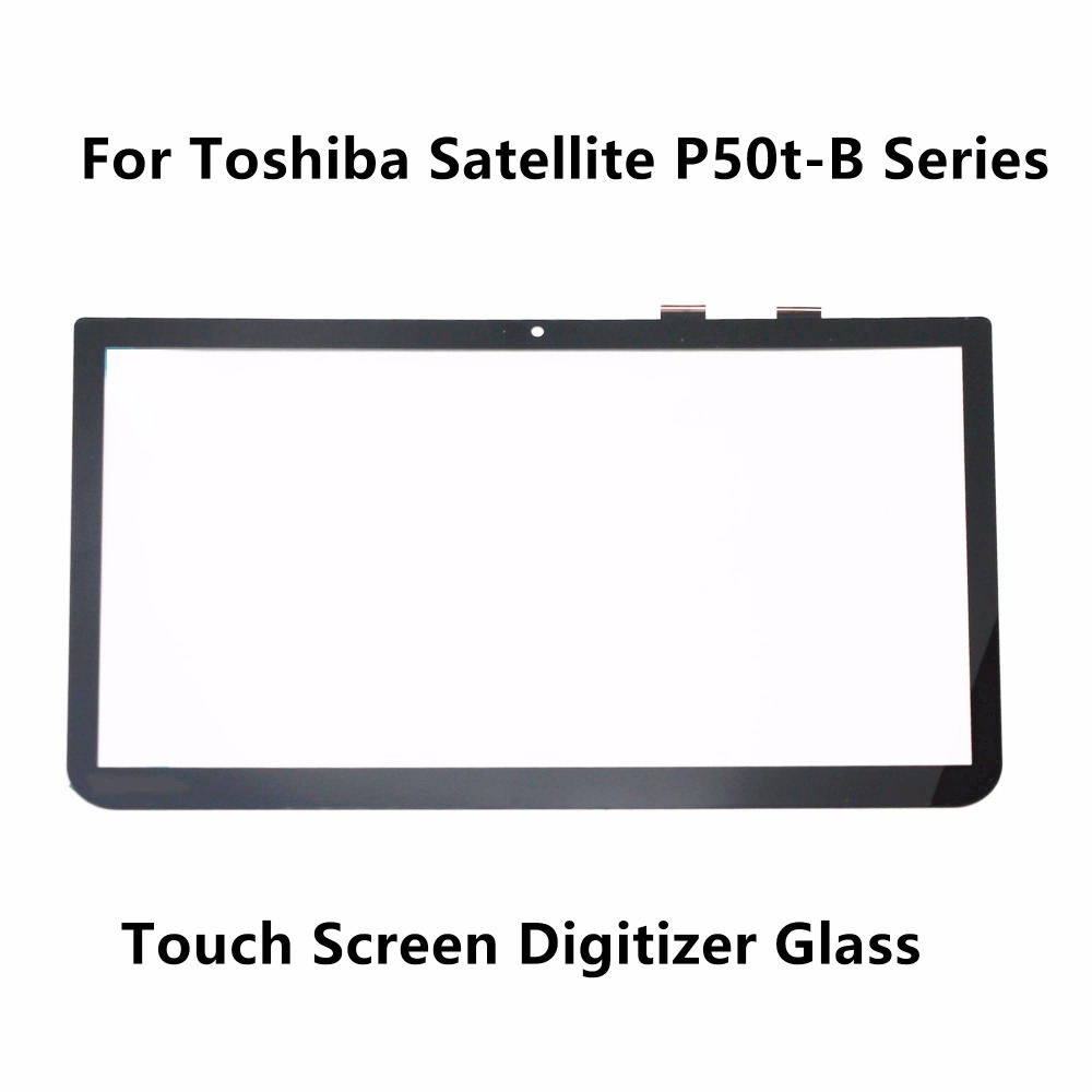 toshiba laptop screen replacement instructions