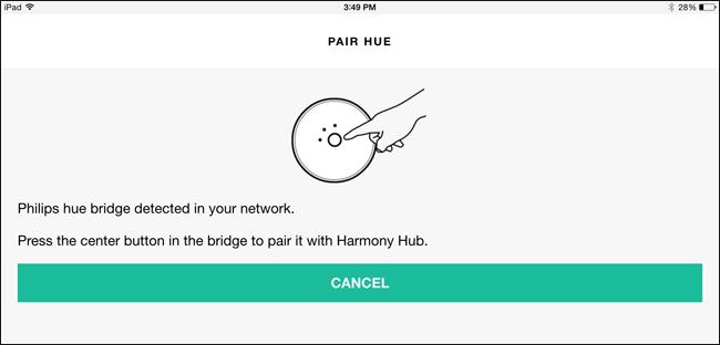 logitech harmony 650 instructions