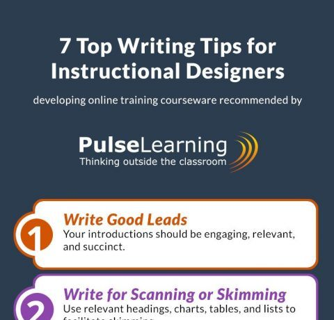 top instructional design companies