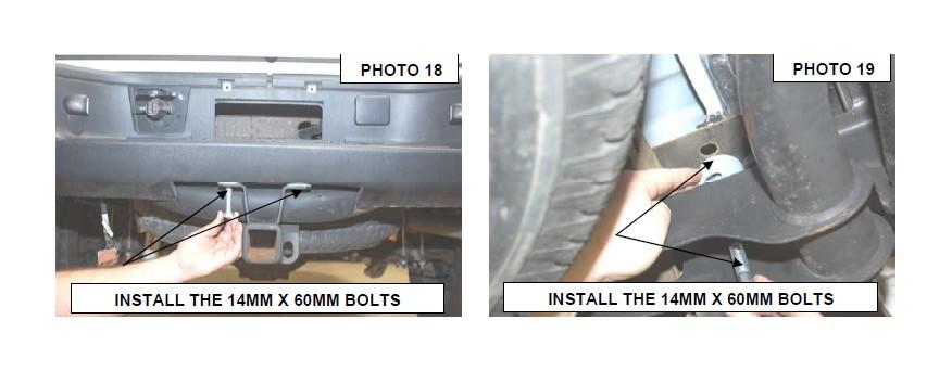 4 post lift installation instructions