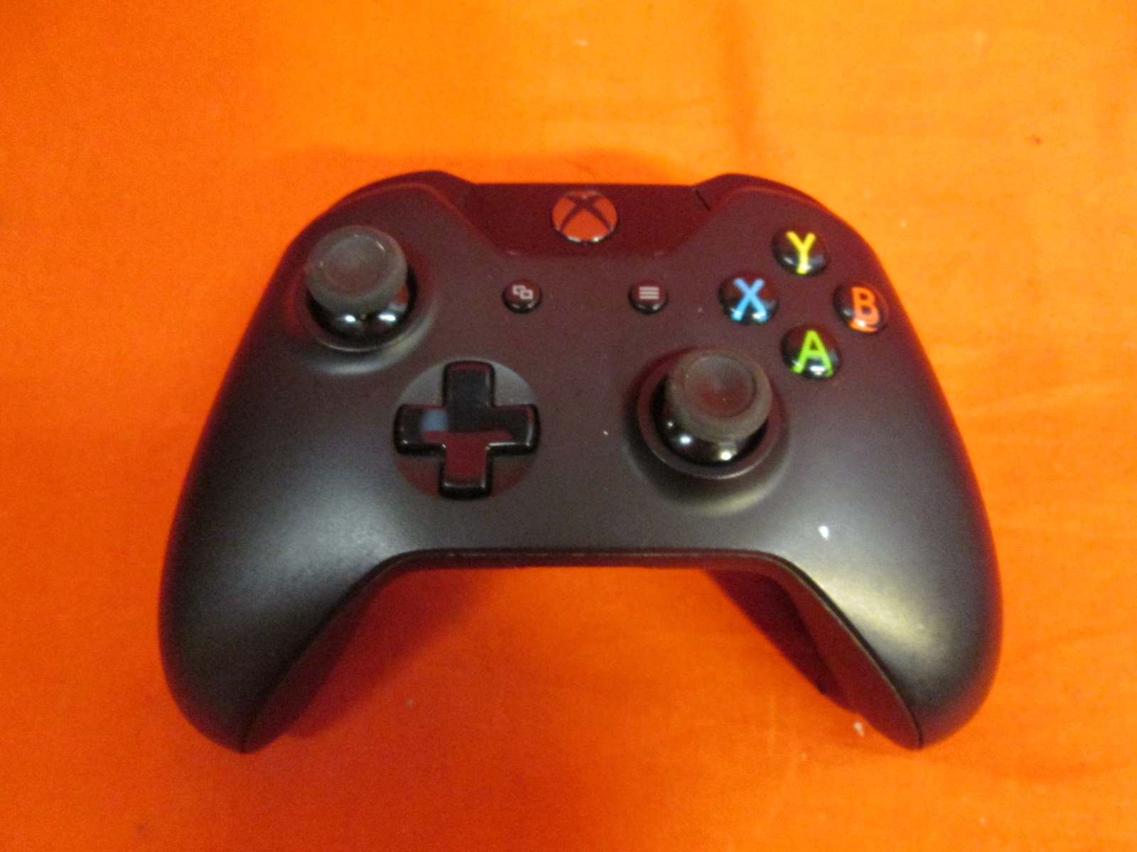 xbox one controller instructions