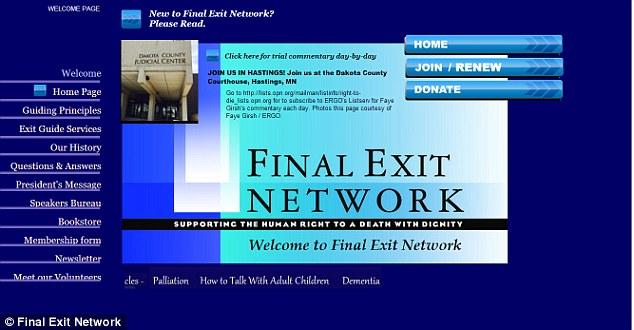 final exit helium instructions
