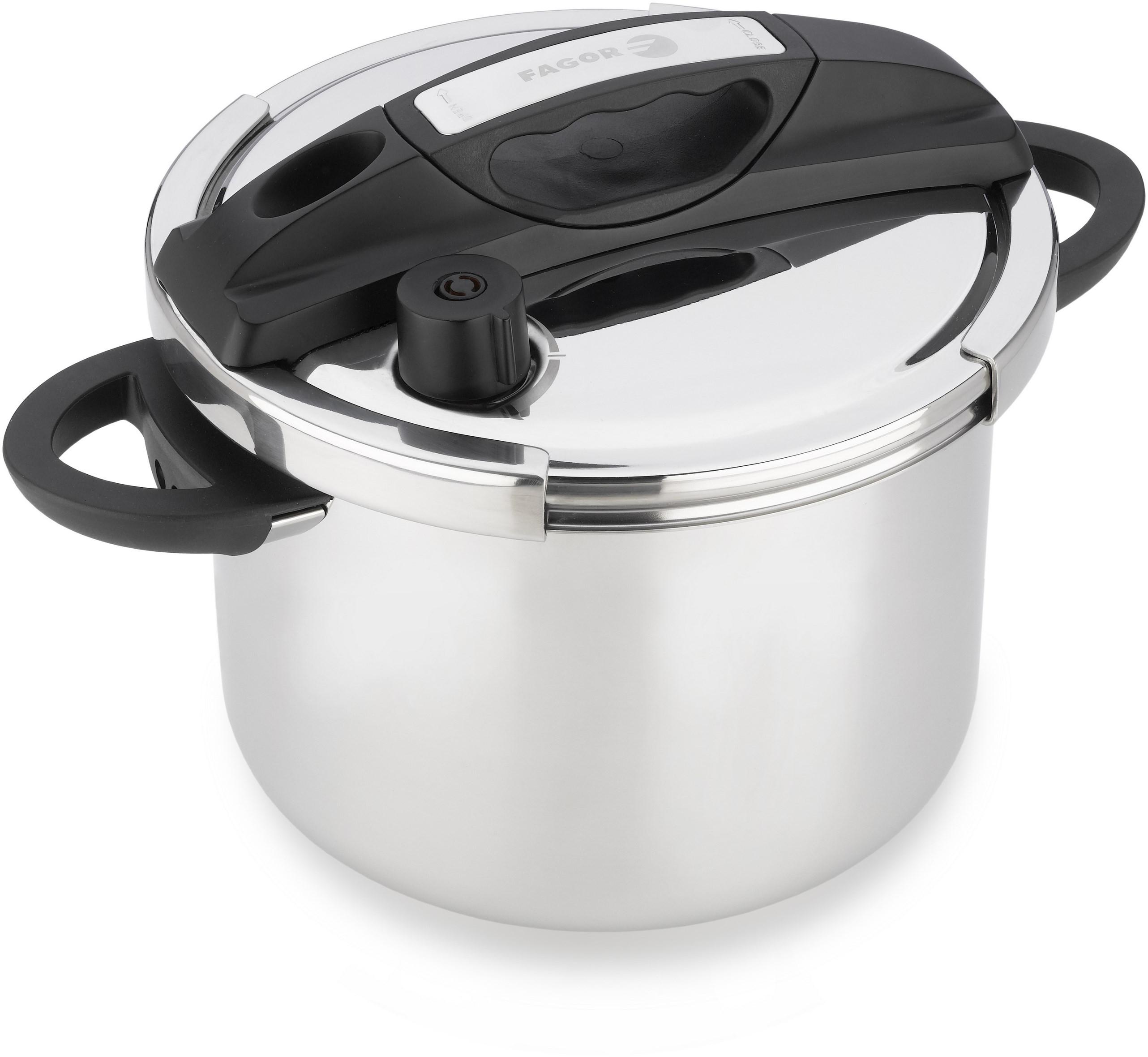 fagor pressure cooker instructions