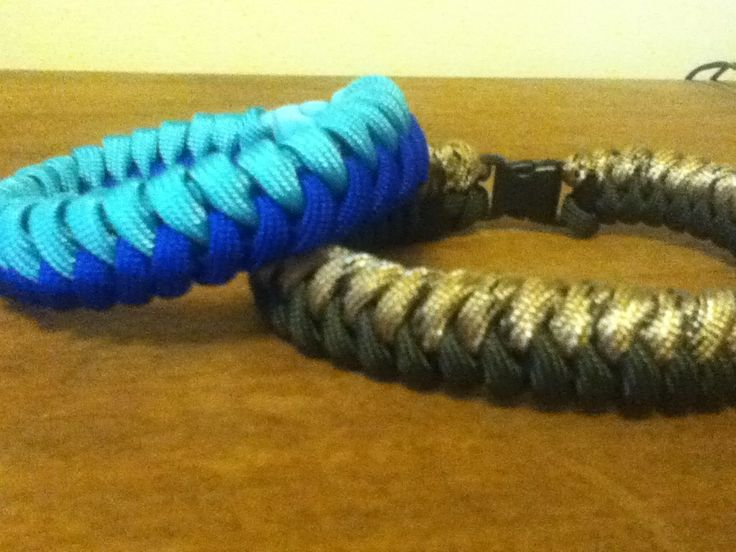 paracord bracelet with beads instructions