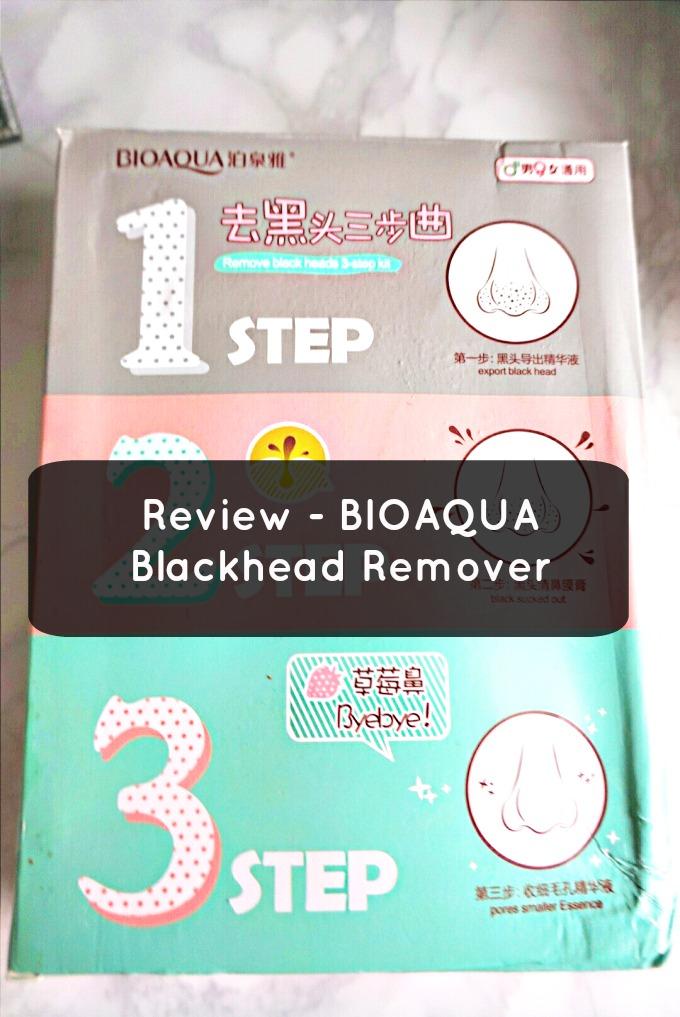 bioaqua 3 step instructions