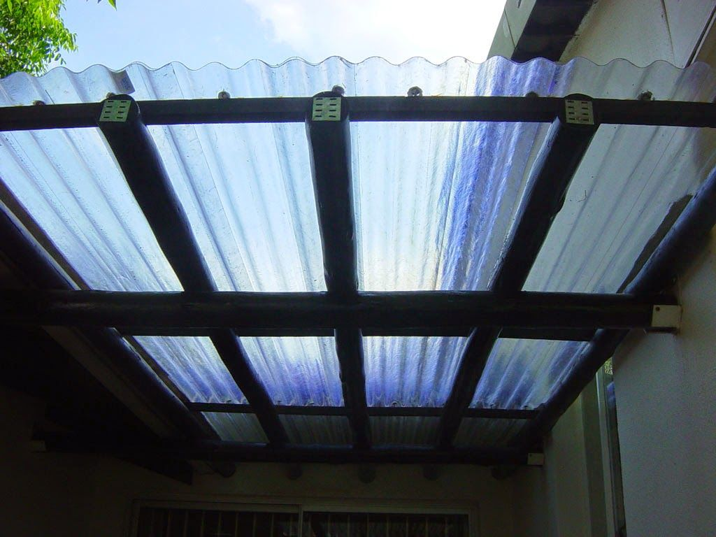 roof sheeting installation instructions