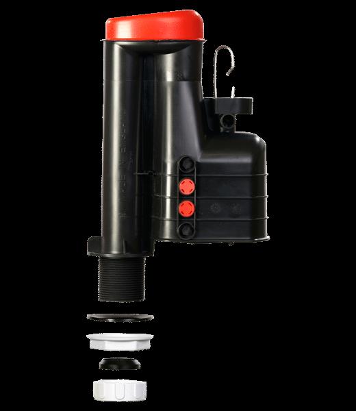 fluidmaster dual flush installation instructions