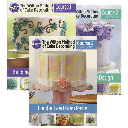 wilton cupcake decorating set instructions