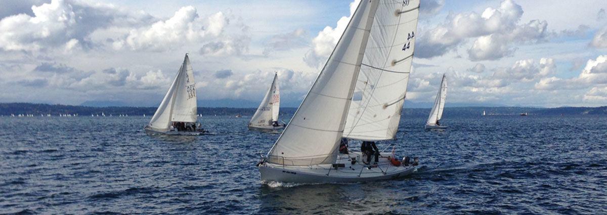 best sailing instruction videos