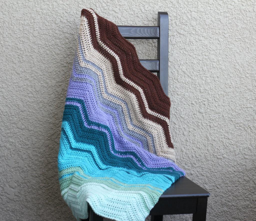 acrylic blanket washing instructions