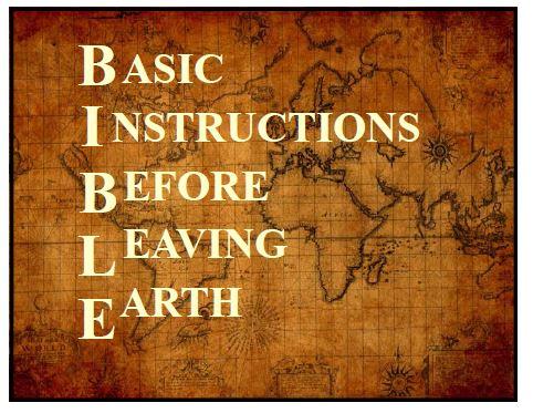 basic instructions before leaving earth lyrics