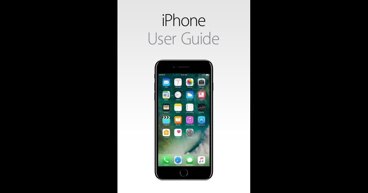 apple iphone 4 instructions