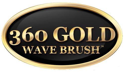 360 waves brushing instructions
