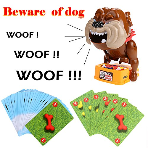 beware of the dog game instructions