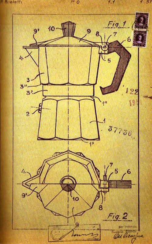 bialetti moka pot instructions