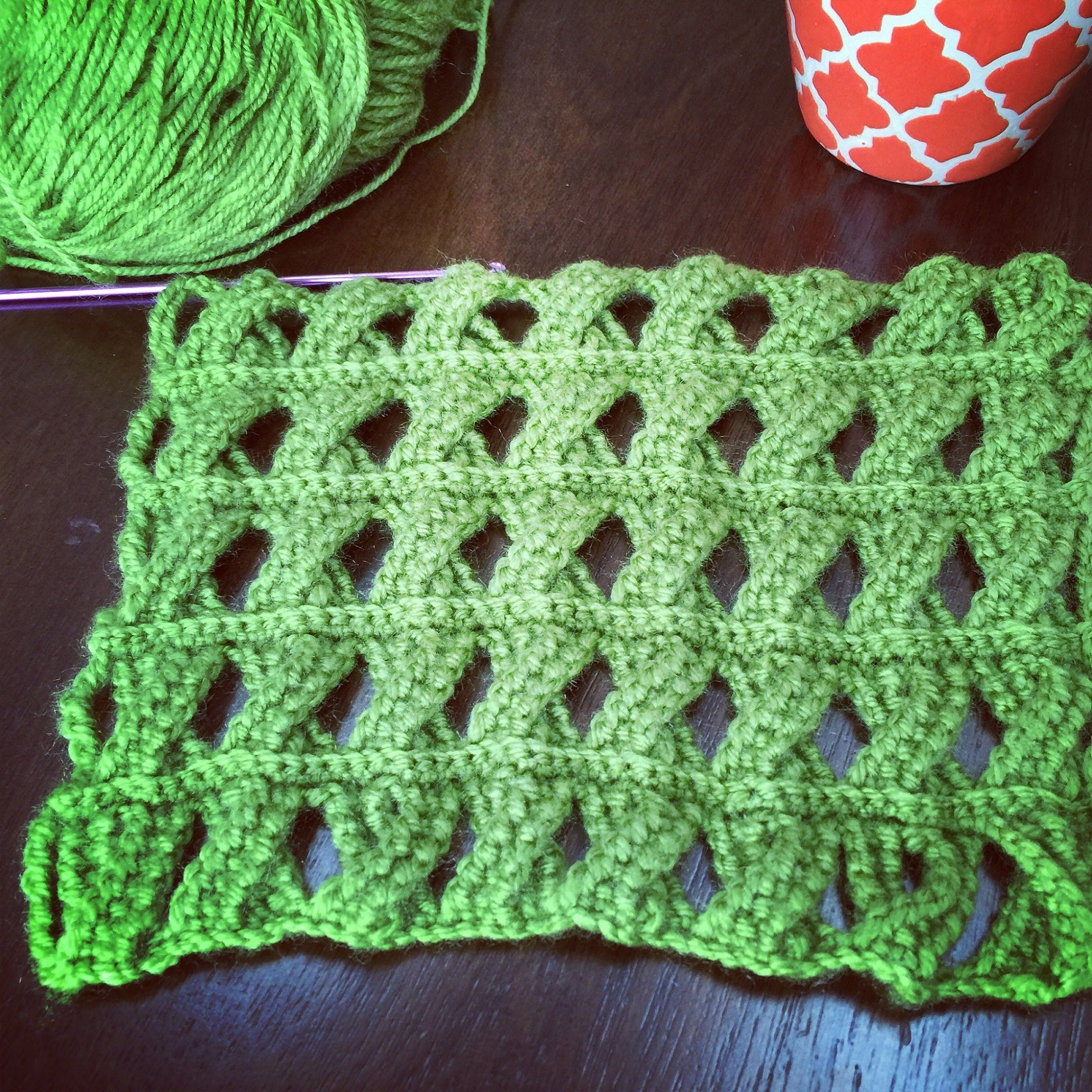 blanket stitch instructions for beginners