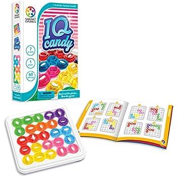 smart games iq puzzler instructions