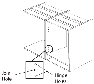 adjustable oven shelf instructions
